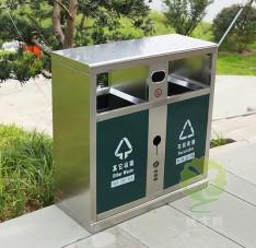 方形不锈钢垃圾桶新款直销
