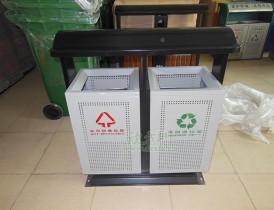 深圳垃圾桶厂家 发货海南三亚市
