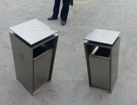 深圳不锈钢垃圾桶 专为海南沿海城市而开发