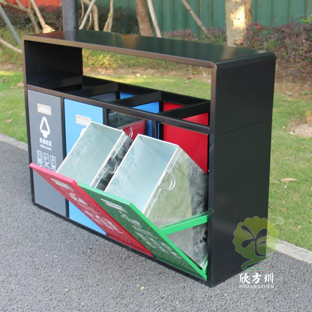 分类垃圾桶图片02